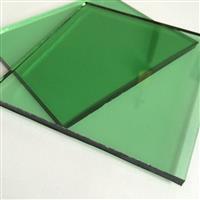 供應浮法綠玻