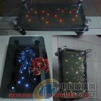 LED灯具 发光玻璃