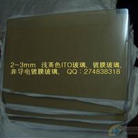 深圳非导电镀膜玻璃