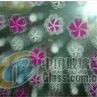 沙河丝印玻璃供应价格