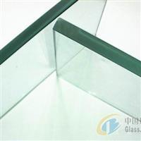 沙河浮法玻璃原片5mm一等品