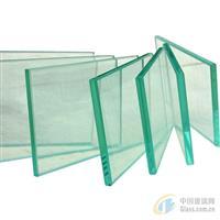 河北邢台沙河3-12mm浮法玻璃原片