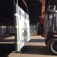 供应沙河市5mm浮法玻璃