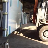 河北邢台供应12mm浮法玻璃