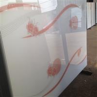 供应新款超白衣柜门玻璃