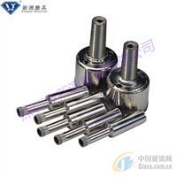 广东供应各种规格玻璃钻头  电镀钻头