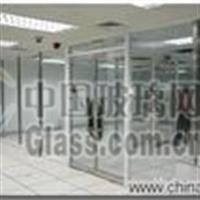 大港区安装玻璃门