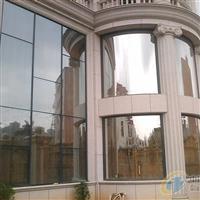 泉州玻璃防爆膜-防晒玻璃贴膜