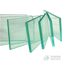 沙河市浮法玻璃5mm原片供应