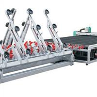 JL-CNC全自动玻璃切割流水线系列(专利产品)