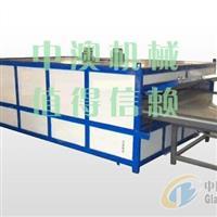 单层双工位强化夹胶玻璃设备