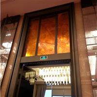 宁波泛太平洋酒店宴会厅琉璃
