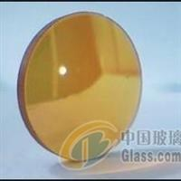 ZnSe硒化锌聚焦镜