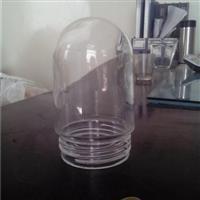 供应压制玻璃灯罩