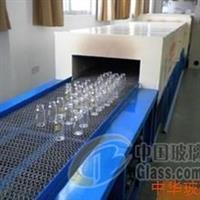 网带式玻璃制品热弯炉