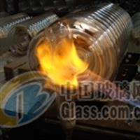 玻璃管道蛇管