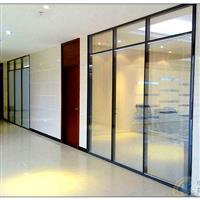 安装设计大连钢化玻璃隔断