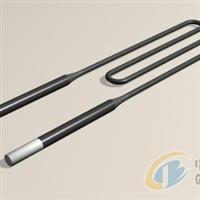 W型硅钼棒电热元件