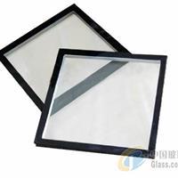 低辐射(low-e)镀膜玻璃