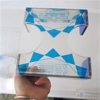 透明有机玻璃板粘接加工