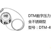 DTM-514电子表盘式温度计