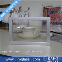 广州智能调光玻璃厂家价格