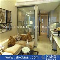 广州投影玻璃,电控调光玻璃