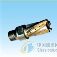 玻璃铣刀  玻璃机械配件