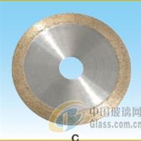 玻璃机械配件 玻璃磨轮