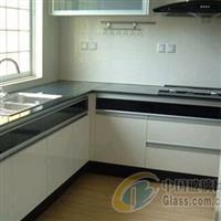 钢化玻璃台面