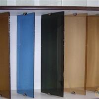 供应优质彩色浮法玻璃