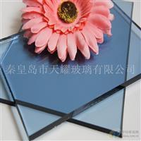 供应福特蓝/浅蓝浮法玻璃