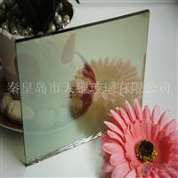 供应12mmF绿镀膜玻璃