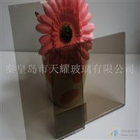 供应5mm茶色浮法玻璃