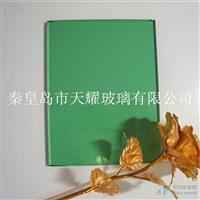 供應5mm自然綠玻璃