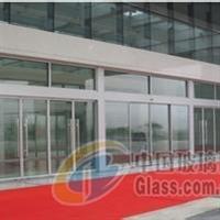 朝阳区安装钢化玻璃门大品牌