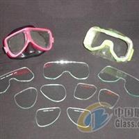 潜水镜钢化玻璃