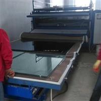新型夹胶设备,干法夹胶玻璃设备 ,日照方鼎中国