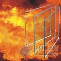 10mm单片非隔热防火玻璃