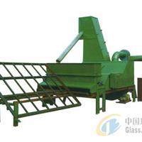 HS-2000玻璃喷砂机