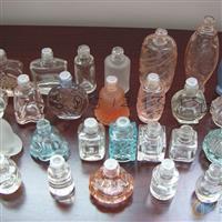 各种小香水瓶指甲油瓶