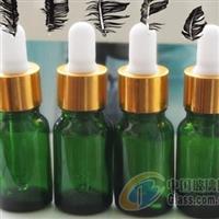 玻璃瓶精油瓶 化妆品瓶