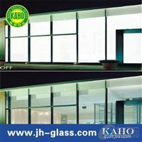 广州液晶调光玻璃
