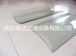 山东潍坊弧形夹胶玻璃机械