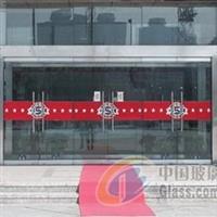北京维修玻璃门报价