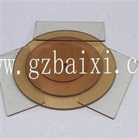 壁炉高温玻璃bx004