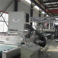 夹胶玻璃生产线