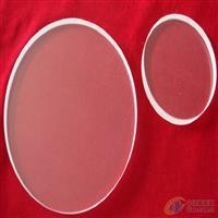 厂价优质石英玻璃圆片