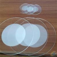 丝印蒙砂灯具玻璃