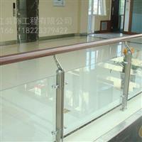 渝北区玻璃护栏设计制作